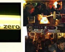 bar Le zero zero