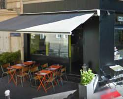 restaurant Karambole Café