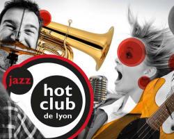 salle de spectacle Le Hot Club