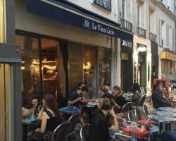 bar Le Vieux Léon