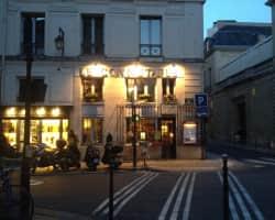 bar Le Connetable