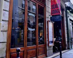 bar Lizard Lounge
