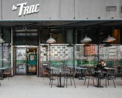 restaurant Le Trac