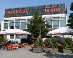 salle de spectacle Ninkasi