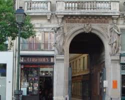 bar Les Cariatides (Activité Musicale Terminée)