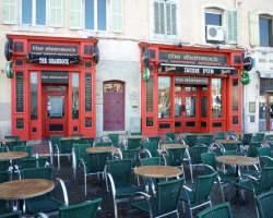 bar The Shamrock