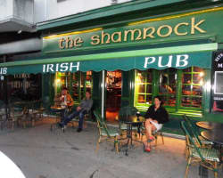 bar The Shamrock