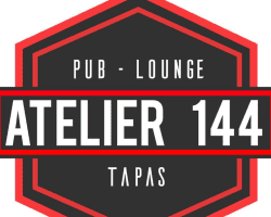 bar L'atelier 144