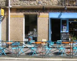 restaurant La Quicaillerie Générale