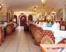 restaurant La Rengecy