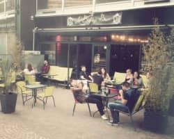 bar Le Speakeasy