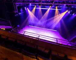 salle de spectacle Le Triton