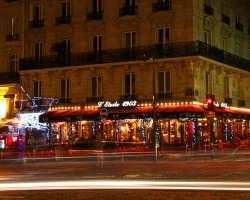 restaurant L'étoile 1903
