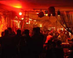 salle de spectacle L'embobineuse