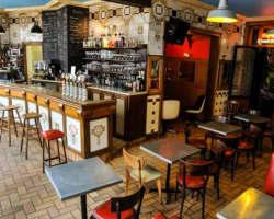 bar Le Café Jean