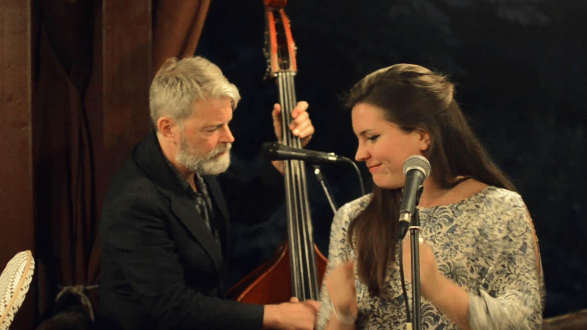 groupe jazz swing soiree hotel