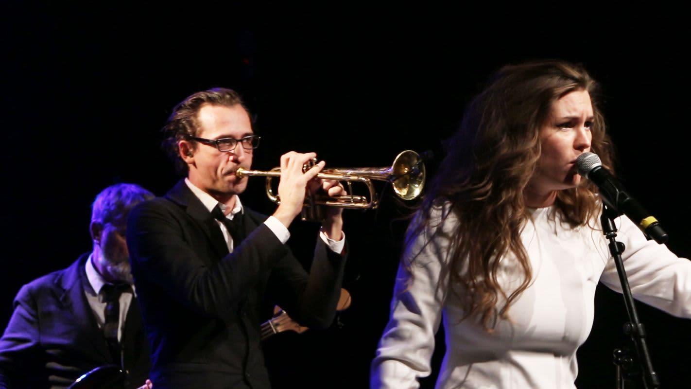 orchestre haut de gamme pour soirée