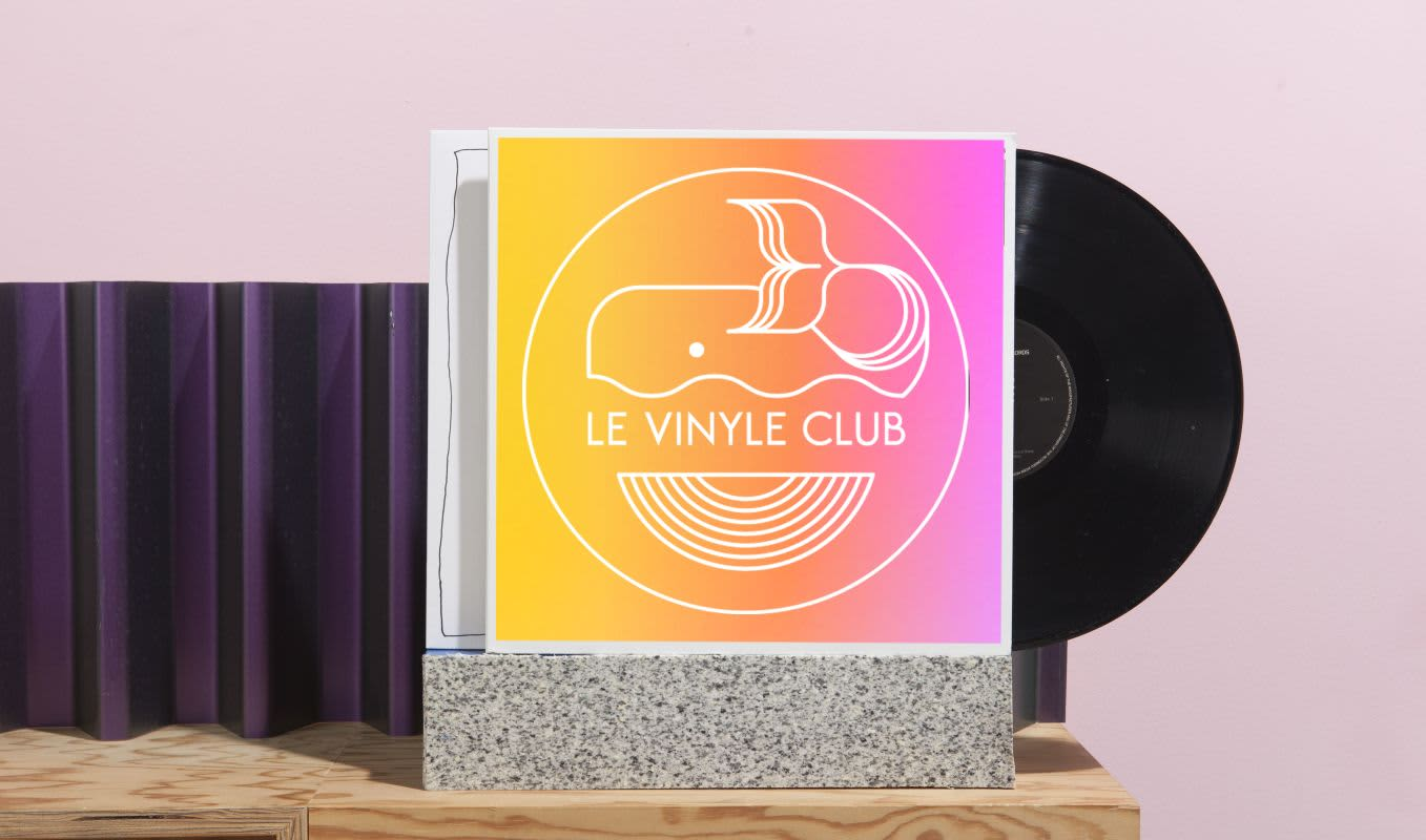 vinyle club interview