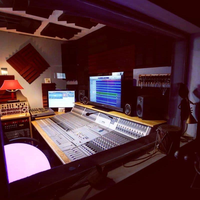 Studio 2 la Prod