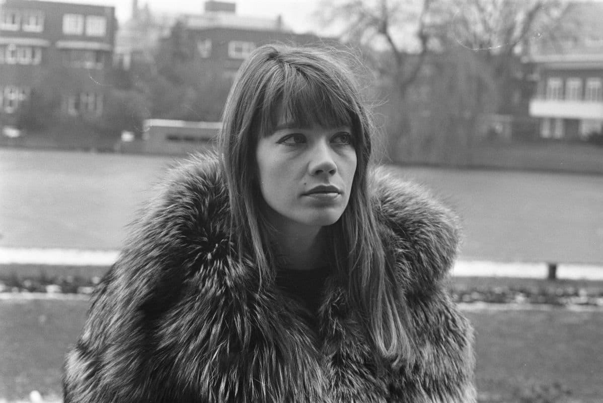 Chanteuse française années 60