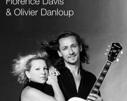 FLORENCE DAVIS & OLIVIER DANLOUP