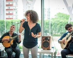 Tânia Raquel Caetano - Fado
