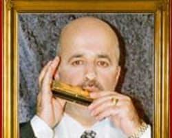 Gil Harmonicat's