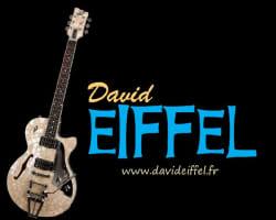 David Eiffel - Live Pop & DJ