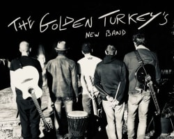 The Golden Turkey's