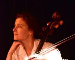 Emmeline planche violoncelliste