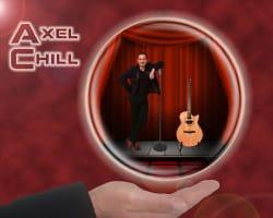 Axel Chill