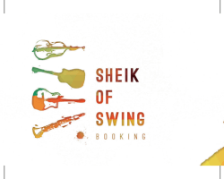 Sheik of Swing