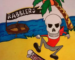 The Rabblers
