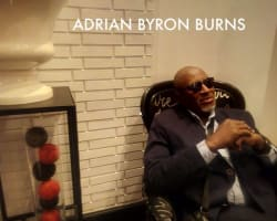 Adrian Burns