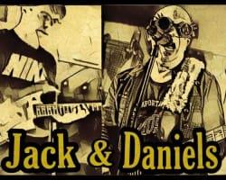 Jack  & Daniels