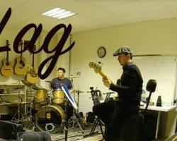 LAG Blues Rock