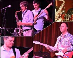 Fulvio Sinicco Quartet