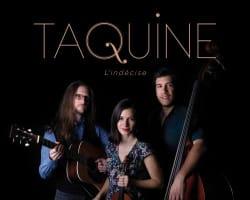 Taquine