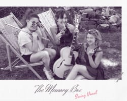 The Memory Box - Swnig Vocal