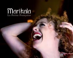 Marikala la petite française
