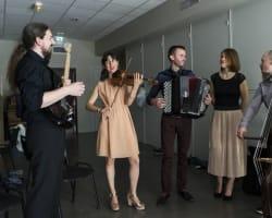 El Truco Quintet