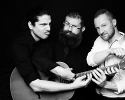 Patcho Trio