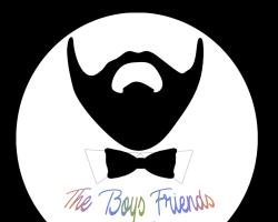 THE BOYS FRIENDS