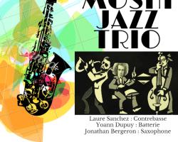 Yoann Dupuy Trio