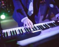 Seb Fillion - pianiste chanteur DJ