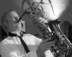Patrick CAROL trompette & saxo lounge