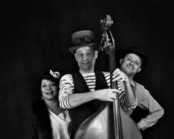 Marcel Cloques SA Band