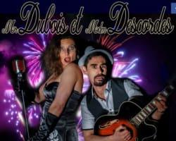 Mr Dubois et Mme Descordes