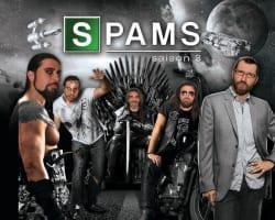 Les Spams