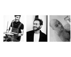 Sam Douillet Trio